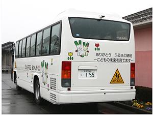 鳥取県米子市「がいなよなご応援基金」
