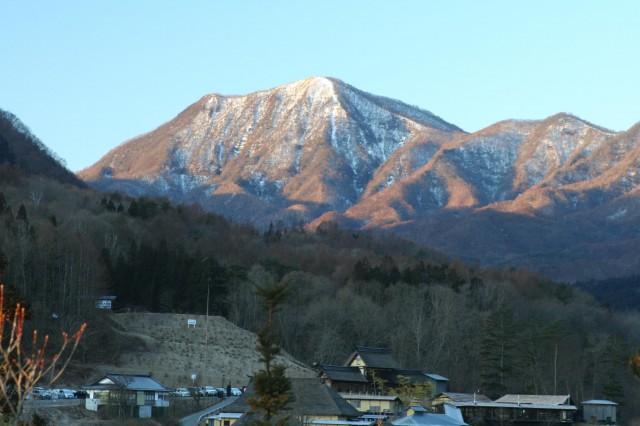 浅間隠山で温泉と登山を楽しもう!