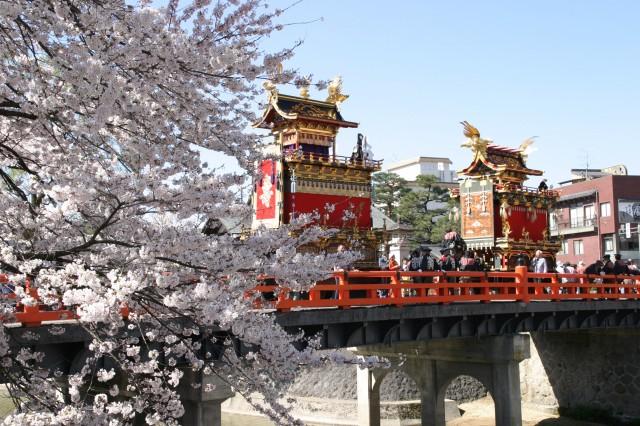 002春の高山祭