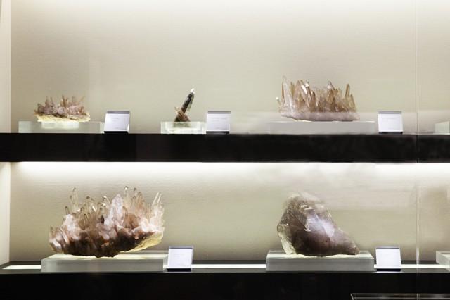 歴史と美しさにときめく「山梨ジュエリーミュージアム」