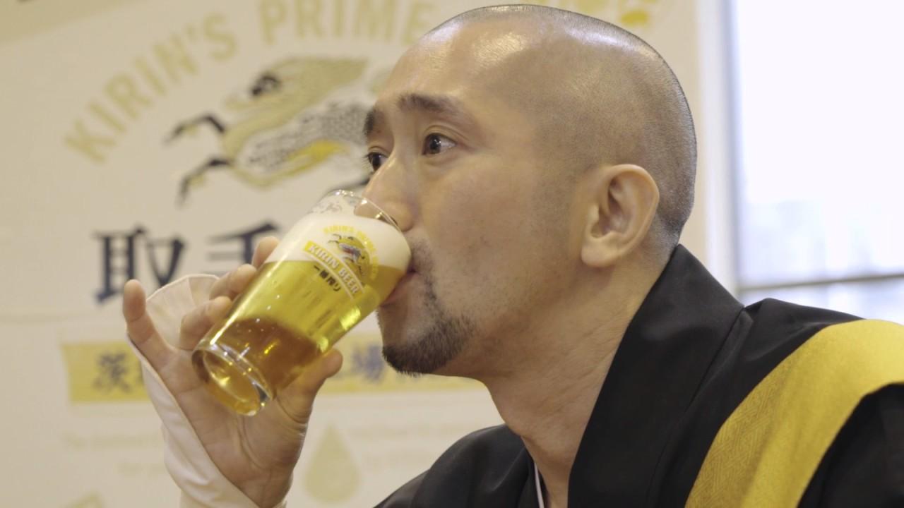 【ほどよく絶妙とりで】第4話:ほどよくほろ酔い絶妙法師! / 取手市PR動画