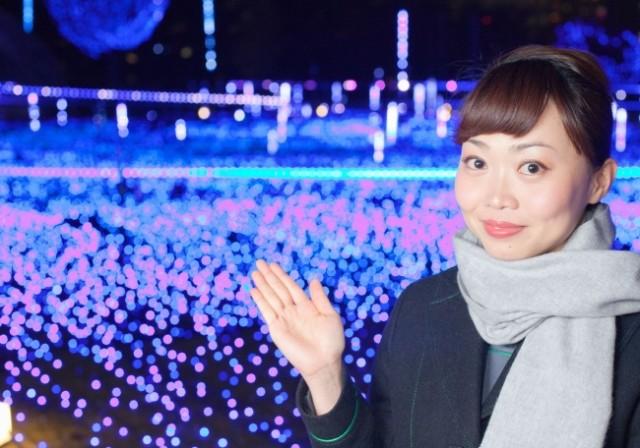 イルミ・秋冬イベント特集☆スターライトガーデン「ミッドタウンクリスマス2017」