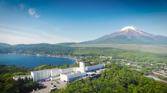 新春・イルミ特集☆「富士山が見えなかったら無料宿泊券をプレゼント」