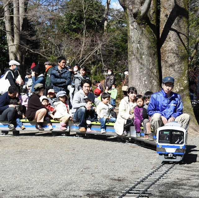 楽寿鉄道フェスタ