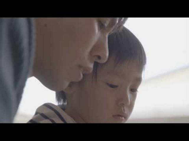 松戸市PRムービー「世界一の感謝状」