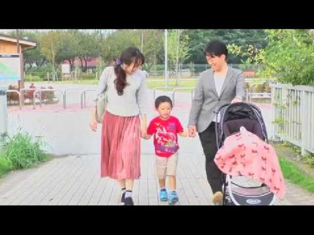 幸手市PR動画「幸せなら手をつなごう」第1部