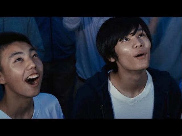 【PR動画】LOOK UP! | DAISEN CITY 秋田県大仙市