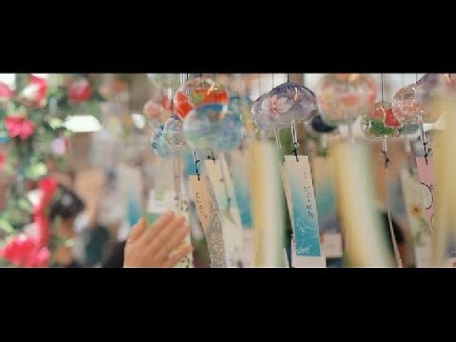 【川崎市PR動画】シネマライク