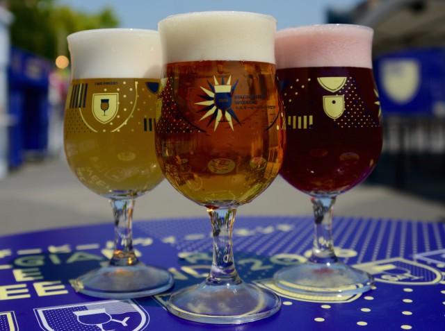ベルギービールウィークエンド-8
