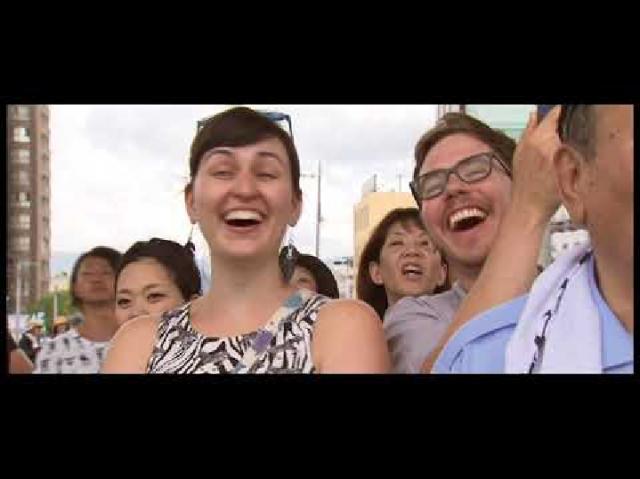 岸和田市観光動画 「ようこそ『岸和田』」 日本語13分版