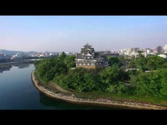 「桃太郎のまち岡山」観光プロモーション 【歴史と城】