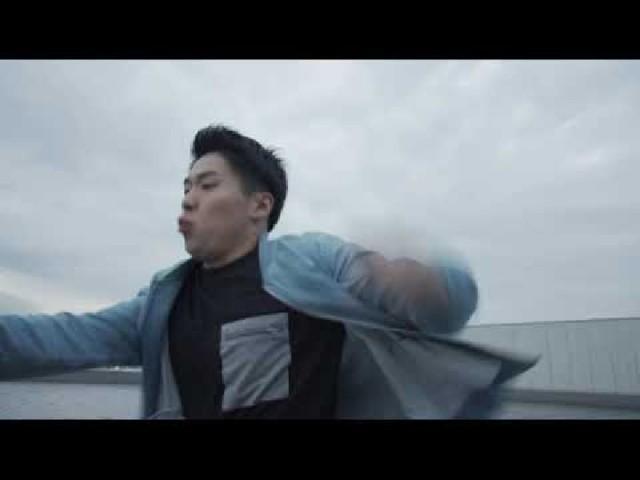【あまがさき観光局】ジョーのある町 尼崎 ~Parkour Amagasaki~(観光プロモーション動画)