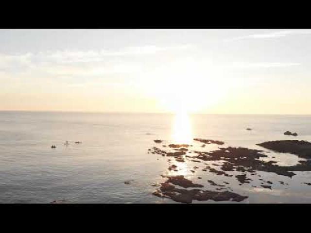 奥尻プロモーションビデオ3分・北海道奥尻町