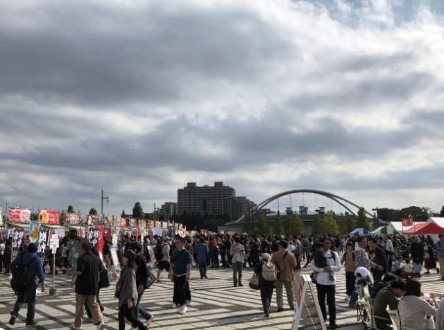 今年で11回目!「東京ラーメンショー2019」・世田谷区